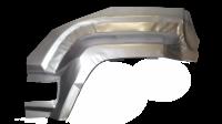 Reperaturka błotnika tylnego część tylna JEEP CHEROKEE LIBERTY 08-13 KK - small