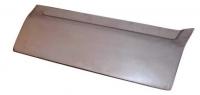 Reperaturka poszycia drzwi przednich OPEL MOVANO 98-10 - small