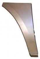 Reperaturka błotnika przedniego MAZDA MPV 99-06 - small