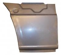 Reperaturka błotnika tylnego przed wnęką MERCEDES SPRINTER 06-18 - small
