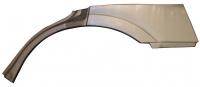 Reperaturka błotnika tylnego MITSUBISHI PAJERO III 99-06 5D - small