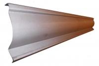 Próg pod drzwi kabiny tylnej FIAT DUCATO 94-05, 02-06 - small