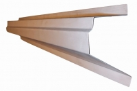 Reperaturka progu pod drzwi przednie CHRYSLER VOYAGER 84-96 - small
