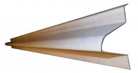 Próg pod drzwi rozsuwane OPEL VIVARO 01-14 - small