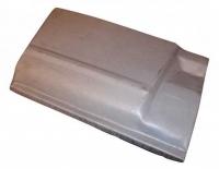 Reperaturka błotnika tylnego  PEUGEOT BOXER 94-02, 02-06 - small