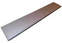 Reperaturka poszycia drzwi tylnych niska MERCEDES SPRINTER 95-06 - small