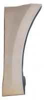 Reperaturka błotnika przedniego SEAT LEON II 05-12 - small