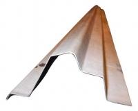 Reperaturka progu pod drzwi rozsuwane MERCEDES SPRINTER 06-13 - small