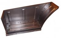 Stopień kabiny DAEWOO LUBLIN - small