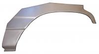 Reperaturka błotnika tylnego część tylna TOYOTA LAND CRUISER (FJ 100) 98-07 - small
