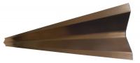 Próg wewnętrzny dolny TOYOTA LAND CRUISER (J120) 03-10 - small