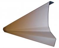 Reperaturka progu TOYOTA RAV 4 06-13 - small