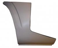 Reperaturka błotnika przedniego /cz.tylna/ NISSAN PATROL Y61 97-09 - small