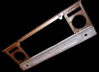 Pas przedni (kpl) stary typ ŻUK - small