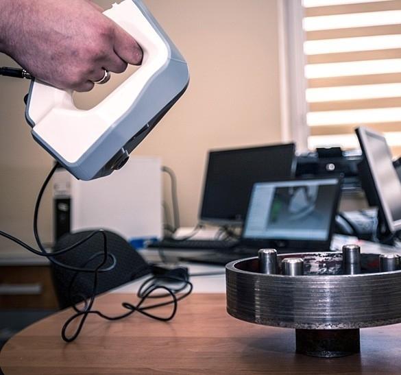 Modelowanie i skanowanie 3D
