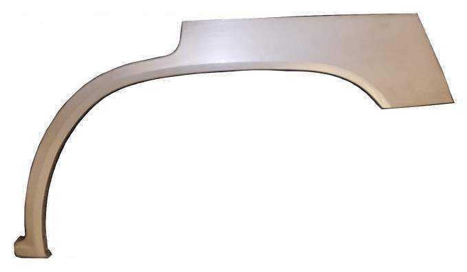 Reperaturka błotnika tylnego  MITSUBISHI PAJERO PININ 98-07 5D - medium