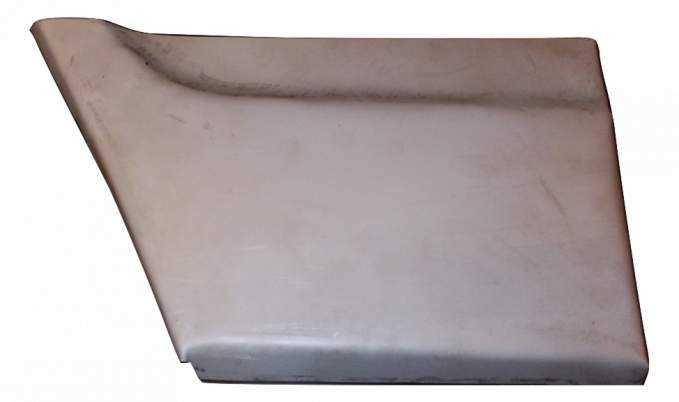 Reperaturka błotnika tynego LEWA za wnęką=PRAWA przed wnęką MERCEDES-BENZ 207-410 - medium