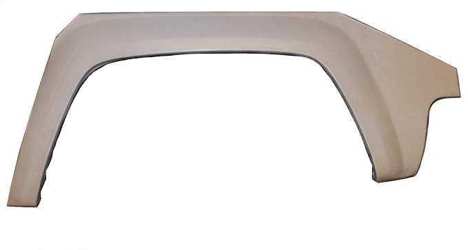 Reperaturka błotnika tylnego  DAIHATSU FEROZA 88-99 - medium
