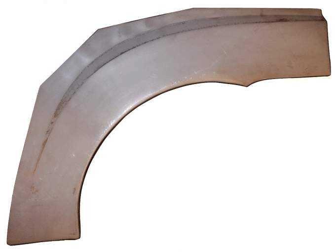Reperaturka błotnika tylnego FIAT DOBLO CARGO 01-10 - medium