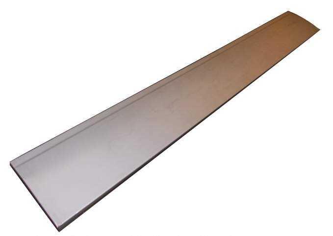 Reperaturka poszycia drzwi bocznych OPEL MOVANO 10- - medium