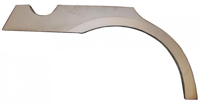 Reperaturka błotnika tylnego CHEVROLET EPICA 06-10 - medium
