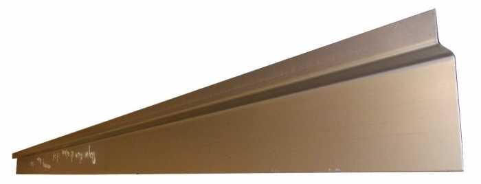 Próg wewnętrzny DODGE RAM 02-07 - medium