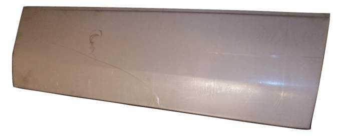 Reperaturka poszycia drzwi przednich FIAT DOBLO CARGO 01-10 - medium
