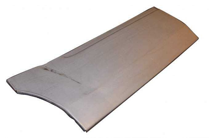 Reperaturka poszycia drzwi przesuwnych FIAT DOBLO 01-10 - medium