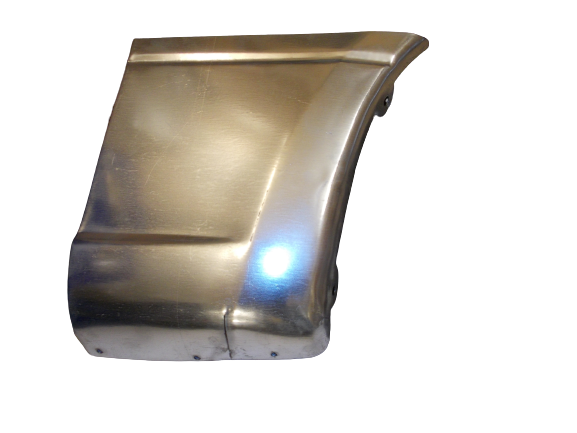 Reperaturka błotnika przedniego część tylna MAZDA MX-5 89-98 (NA) CABRIO - medium