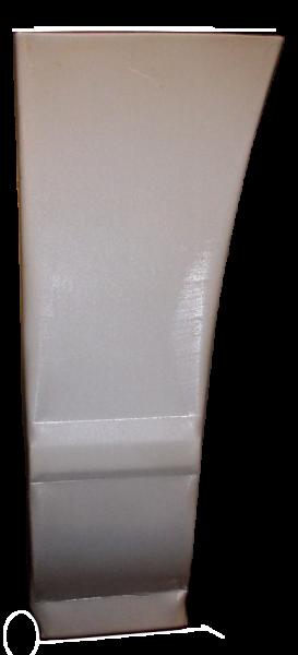 Reperaturka błotnika tylnego przed wnęką FIAT DUCATO 94-05, 02-06 - medium