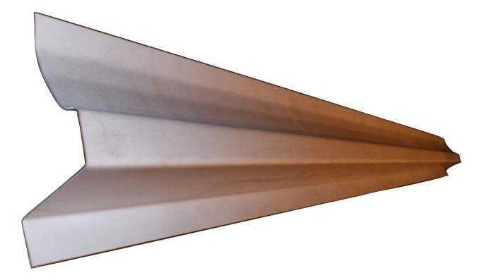 Reperaturka progu pod drzwi rozsuwane MAZDA E1800/E2000/E3000 84-98 - medium