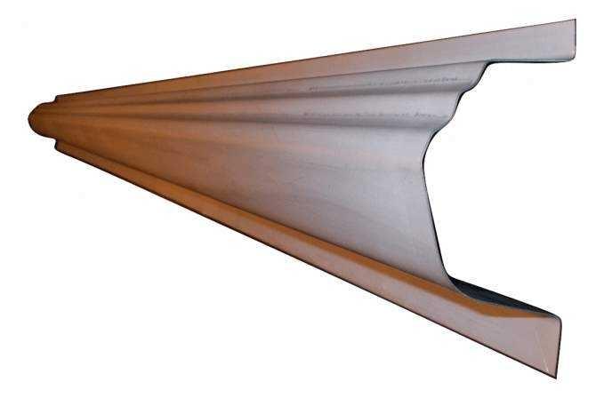Reperaturka progu HYUNDAI GALLOPER 91-98 3D - medium