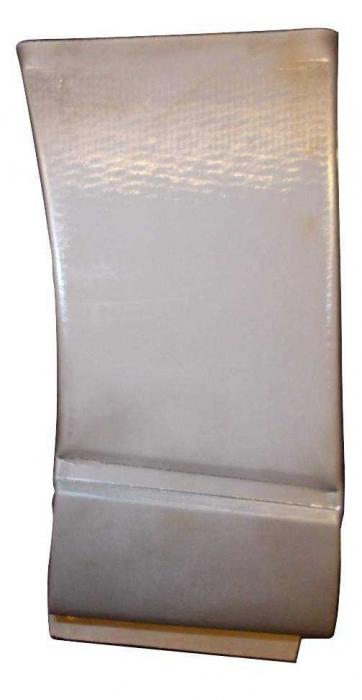 Reperaturka błotnika przedniego FORD FOCUS 98-07 - medium