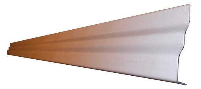 Reperaturka progu drzwi rozsuwanych HYUNDAI H 100 93-96 - medium