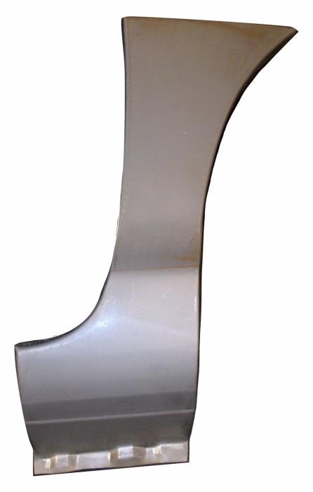 Reperaturka błotnika przedniego część tylna H0NDA CIVIC 01-05 EP 3D  - medium