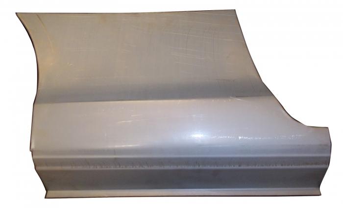Reperaturka błotnika tylnego część przednia H0NDA CIVIC 01-05 EP 3D  - medium