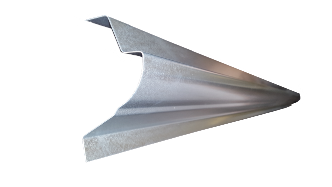Reperaturka progu część dolna HYUNDAI H1 08-14 - medium