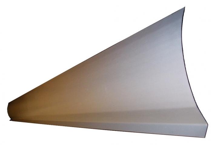 Reperaturka progu JAGUAR XJS 75-96 - medium