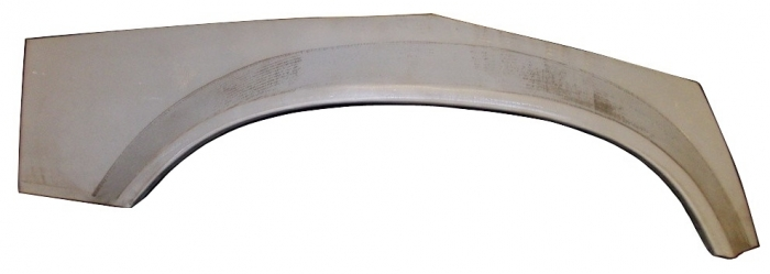 Reperaturka błotnika przedniego KIA SPORTAGE 94-03 - medium