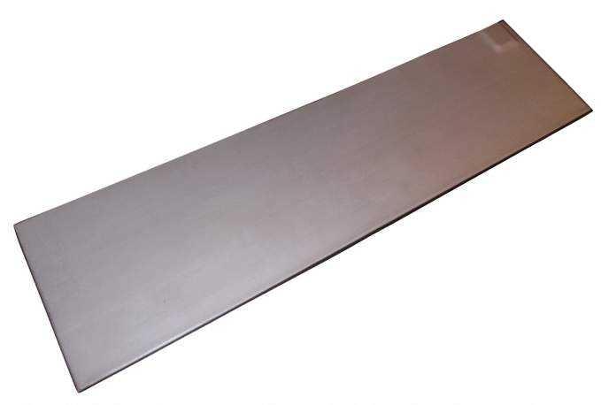 Poszycie drzwi tylnych /klapy średnie MERCEDES SPRINTER 95-06 - medium