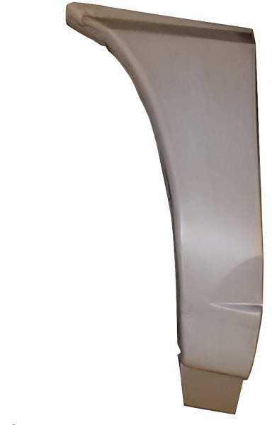 Reperaturka błotnika przedniego NISSAN TERRANO II 93-04 - medium