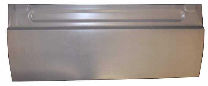 Reperaturka poszycia drzwi dubel kabina/doka/ MERCEDES SPRINTER 06-18 - medium