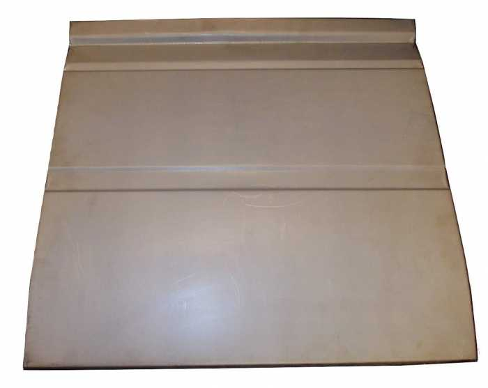 Reperaturka poszycia drzwi dubel kabina /doka/ MERCEDES SPRINTER 95-06 - medium