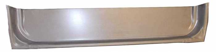Rynienka drzwi dubel kabina /doka/ MERCEDES SPRINTER 95-06 - medium