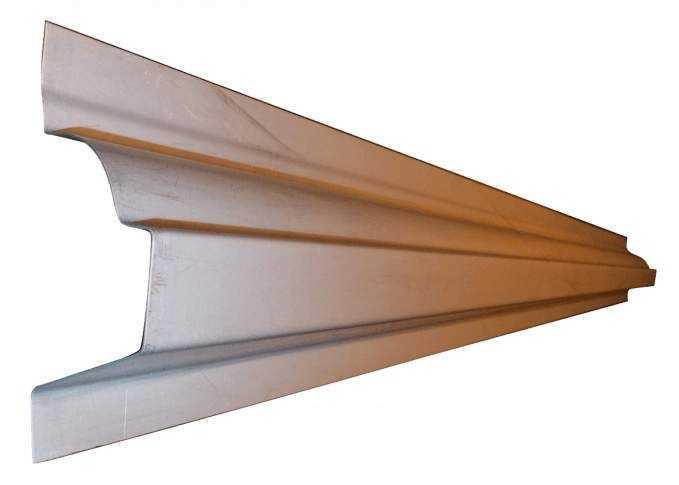 Reperaturka progu pod drzwi rozsuwane RENAULT MASTER 10- - medium