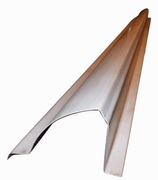 Reperaturka progu drzwi rozsuwanych RENAULT MASTER 98-10 - medium