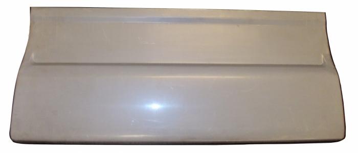Reperaturka poszycia drzwi dubel kabina /doka/ NISSAN INTERSTAR 02-10 - medium