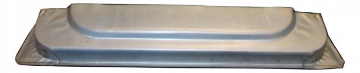 Rynienka drzwi drzwi dubel kabina /doka/ RENAULT MASTER 98-10 - medium