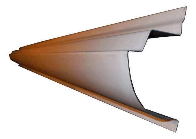 Reperaturka progu MAZDA 323 (BG) 89-94 - medium