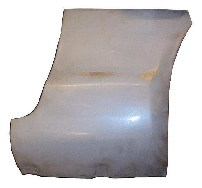 Reperaturka błotnika przedniego MAZDA MX-5 98-05 - medium